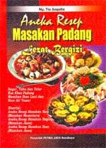 Aneka Resep Masakan Padang Lezat Bergizi