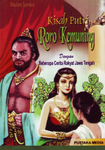 Kisah Putri Roro Kemuning