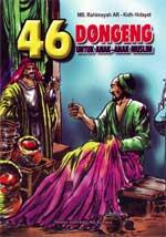 46 Dongeng Untuk Anak-anak Muslim