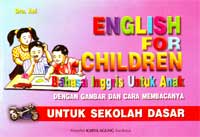 English for Children Lebar