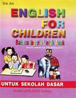 English for Children Saku