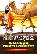 Harun Ar-Rasyid ra