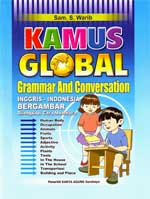 Kamus Global Grammar And Conversation