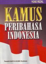Kamus Peribahasa Indonesia