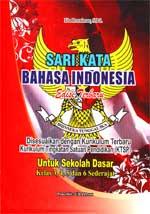Sari Kata Bahasa Indonesia