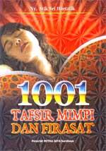 1001 Tafsir Mimpi dan Firasat