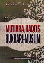 Mutiara Hadits Bukhori-Muslim