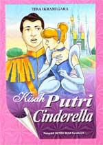 Kisah Putri Cinderella