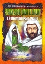 Syaikh Abdul Qadir AlJailani