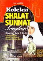 Koleksi Shalat Sunnat Lengkap