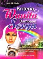 Kriteria Wanita Dambaan Sorga