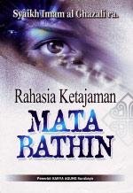 Rahasia Ketajaman Mata Bathin