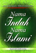 Nama Indah Nama Islami