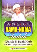 Aneka Nama-nama Indah