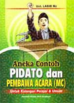 Aneka Contoh Pidato dan Pembawa Aacara (MC)