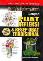 Pijat Refleksi & Resep Obat Tradisional