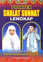Praktek Shalat Sunnat Lengkap