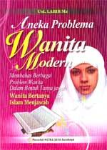 Aneka Problema Wanita Modern
