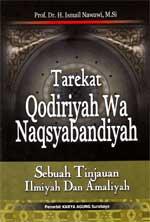 Tarekat Qodiriyah wa Naqsyabandiyah