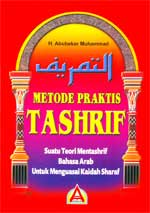 Metode Praktis Tashrif