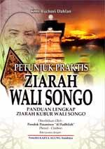 Petunjuk Ziarah Wali Songo
