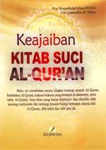 Keajaiban Kitab Suci Al-Qur'an