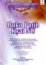 Buku Putih Kyai NU