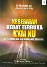 Debat Terbuka Kyai NU