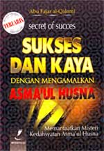 Sukses dan Kaya